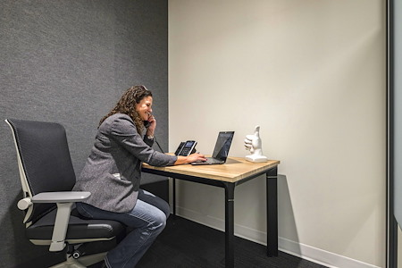 Serendipity Labs Atlanta - Perimeter - Private Office Day Pass