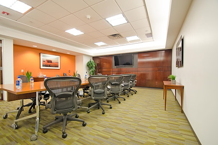 Carr Workplaces - Westchester - The Woodlands