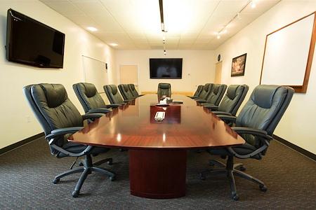Gordon Associates Insurance Services, Inc. - Conference Room