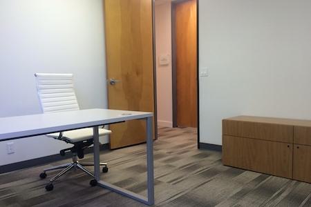 2082 Michelson Business Center - Suite 123
