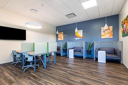 Office Evolution - Madison Arboretum - Coworking