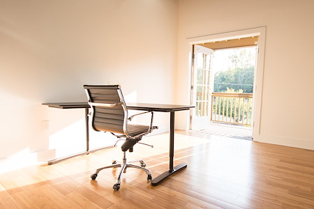 THRIVE Coworking - Alpharetta East - Private Office Space
