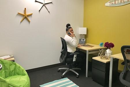 Regus | Harbor Drive Executive Park - Office Suite #331