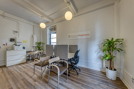 Worksocial - JC/NYC Shared Office Space