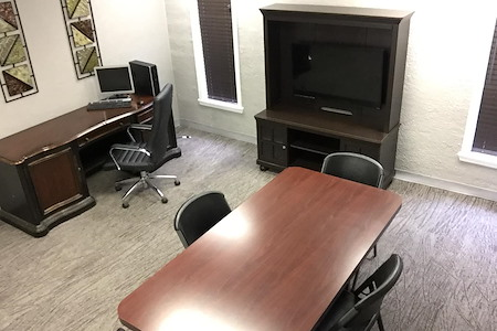 NW OKC Coworking - Office 107
