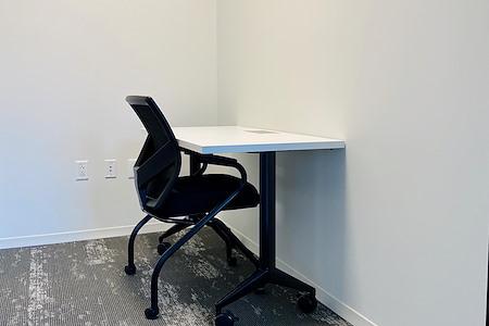 TechSpace - Houston - Suite 112