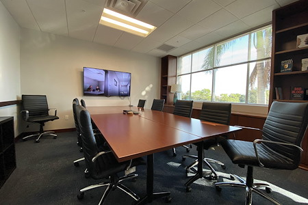 TWO39WORK - The Library Conference Room