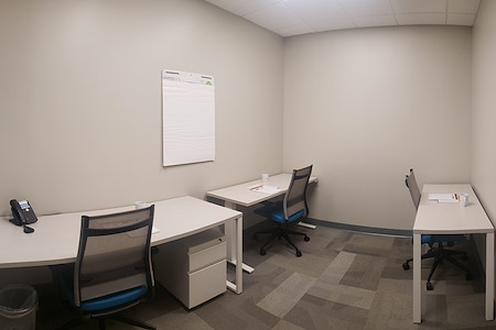 Office Evolution - Tampa - Office 115 - Interior for 3