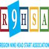 Logo of Region 9 Head Start Association (Studio Space)