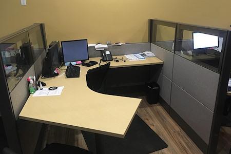 NICRIS Capital Co - Private Desk
