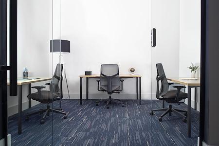 Venture X-Heartland - Private Office- 3 Desk