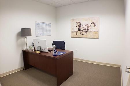 Provident Realty LLC - Interior Office