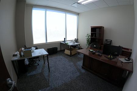 Work in Progress -Centennial Hills - Team Room 005