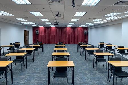 RNN Conference Center - Room Tokyo