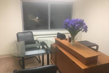 Union Park - Desk 2