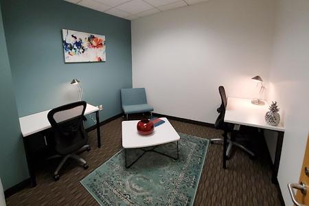 Regus | LAX Continental Grand - Office 69