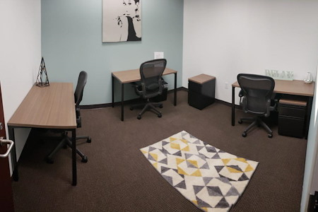 Regus | 980 9th Street - Private office for 1-3