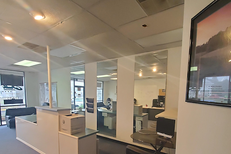 3700 Shore Dr #102 - Shared Office Suite