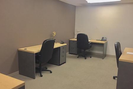 Virgo Business Centers Grand Central - Private Office for 3 near Grand Central