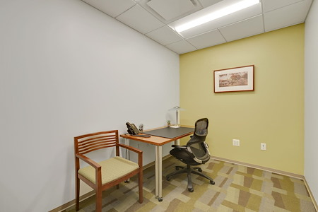 Carr Workplaces - Georgetown - Day Office