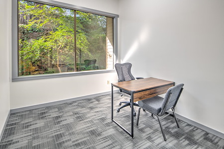 Overlake WorkSpace - Private Office
