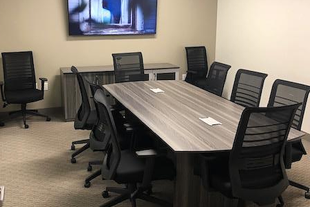 ABC Virtual Offices - Conference Room 1
