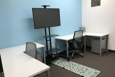 Regus | Del Amo - Office 218