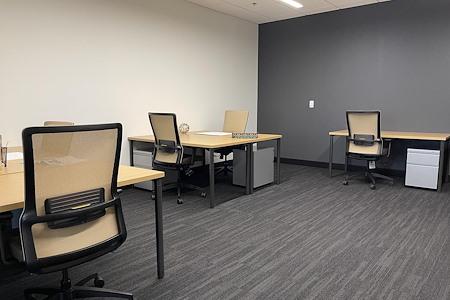 Venture X | Durham - Suite 310