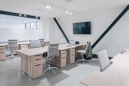neu.works @ Cherry Creek North - Reserved Desk