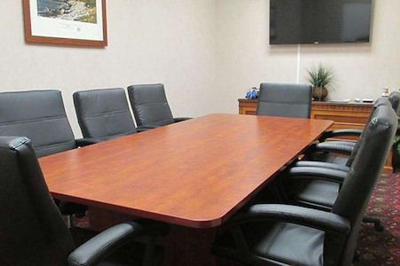 Best Western Plus Portsmouth Hotel and Suites - Star Board Room