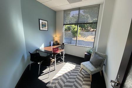 Regus | Woodside Novato - Office 318