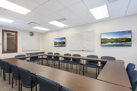 Front Range Business Centers, Loveland@Centerra - Loveland Training Room