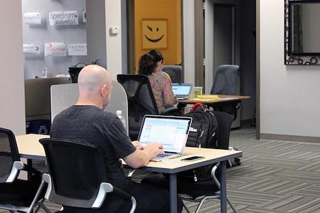 Ensemble Coworking - Bridge (P/T) Coworking Membership