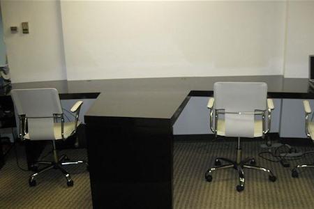 FitzGerald Law Company - Open Desk 1