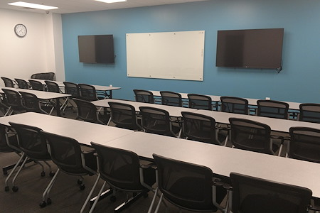 3LS WorkSpaces @ Conference Drive - Goodlettsville Training Room
