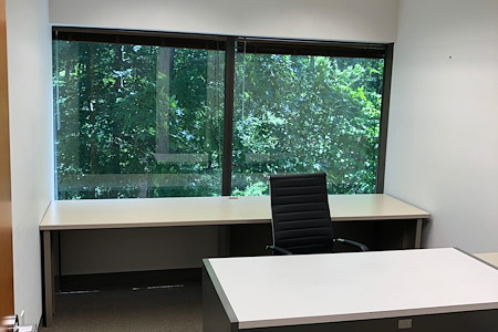 HPFY Business Center - Private Office 4