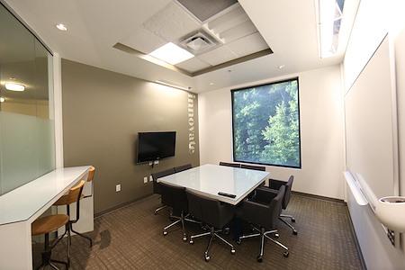 Roam Alpharetta - Meeting Room #7 - Innovate