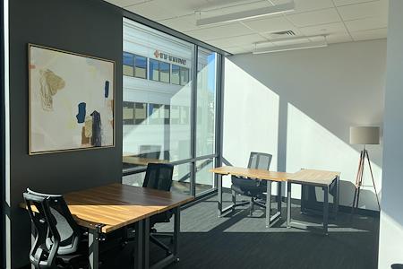 Venture X Loudoun-Ashburn - Office 205