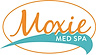 Logo of Moxie Med Spa