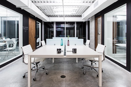 Nimbler-Miami - 528 - Dedicated Desk