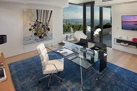 Beverly Hills Executive Center - Suite 121