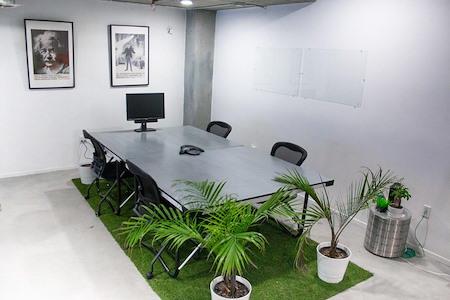 Creative Valencia Space - Office Suite