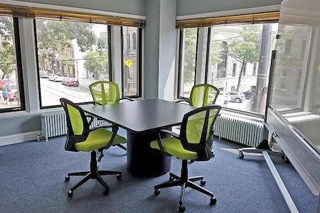 HeadRoom - Media - Innovation Room