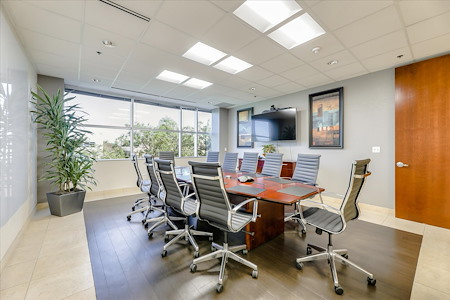 Pleasanton Workspace - Meeting Room - 10 people