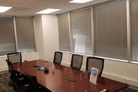 Urlaub Bowen & Associates, Inc. - Conference Room C