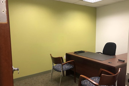 Tysons Office Suites - Interior Office