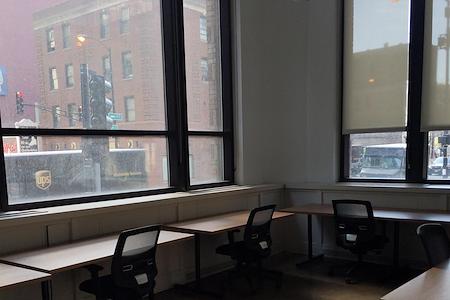 Workbox West Loop - Office 13