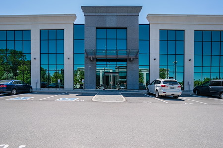 Zemlar Offices- Cornwall Rd. - 202-6