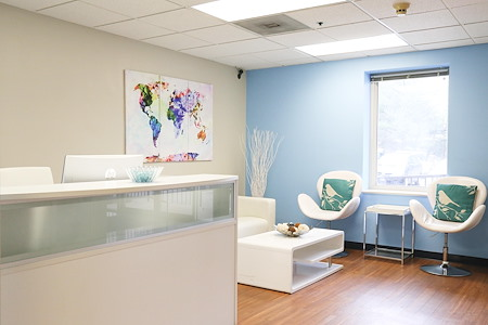Perfect Office Solutions - Beltsville - PRIVATE OFFICE Space in Beltsville