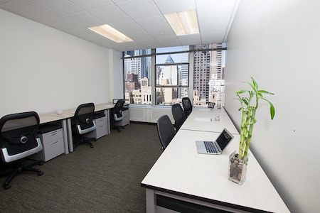 Corporate Suites: 641 Lexington Ave@54th - Suite 1526 - Team Office with a View